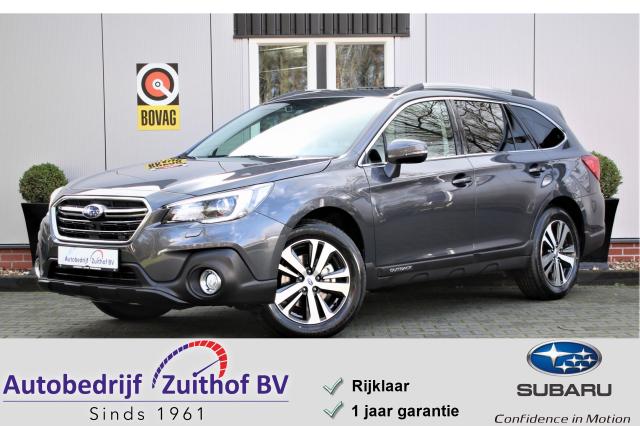 Subaru-Outback