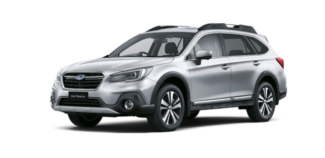 Subaru OUTBACK 2.5i-S Premium Lineartronic CVT EyeSight-0
